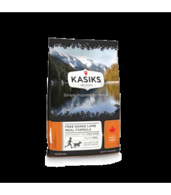 Kasiks - Lamb - Jahňacie z voľného chovu