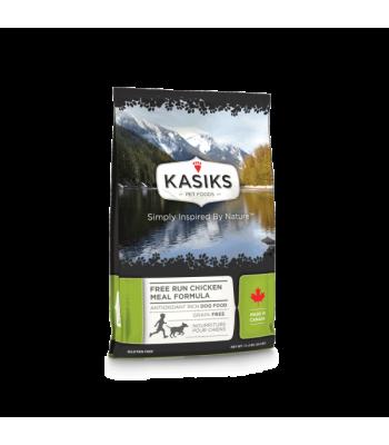 Kasiks - Chicken - Kurča z voľného chovu